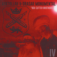 Ayatollah & Drasar Monumental - Box Cutter Brothers Volume 4