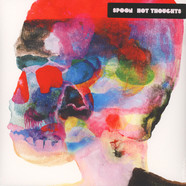Spoon - Hot Thoughts Black Vinyl Edition