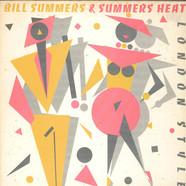 Bill Summers & Summers Heat - London Style