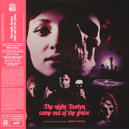 Bruno Nicolai - OST The Night Evelyn Came Out Of The Grave