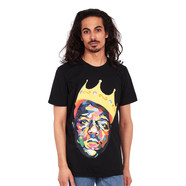 Notorious B.I.G. - Crown T-Shirt