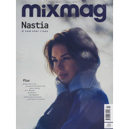 Mixmag - 2017 - 03 - March