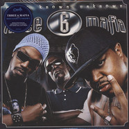 Three 6 Mafia - Most Known Unknown