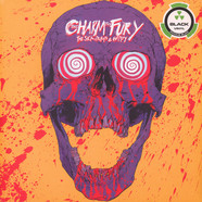 Charm The Fury, The - The Sick, Dumb & Happy Black Vinyl Edition