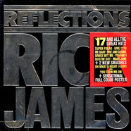 Rick James - Reflections