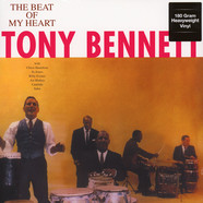 Tony Bennett - The Beat Of My Heart