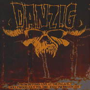Danzig - From Beyond: Live At The Palace, Hollywood July 7Th, 1989