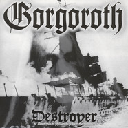 Gorgoroth - Destroyer  Black Vinyl Edition