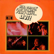 Geno Washington & The Ram Jam Band - Hand Clappin' Foot Stompin' Funky-Butt... Live!