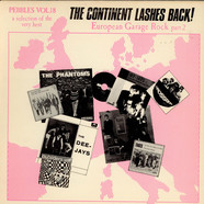 V.A. - Pebbles Vol. 18 The Continent Lashes Back! European Garage Rock Part 2