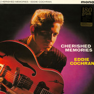 Eddie Cochran - Cherished Moments