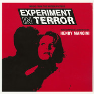 Henry Mancini - OST Experiment In Terror