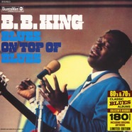 B.B. King - Blues On Top Of Blues