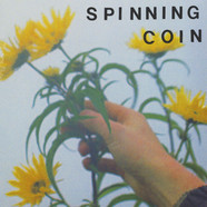 Spinning Coin - Raining On Hope Street / Tin