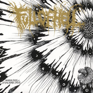 Full Of Hell - Amber Mote In The Black Vault Gold Vinyl Edition