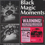 Bad Signs, The - Black Magic Moments