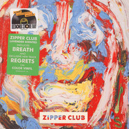 Zipper Club - Breath / Regrets