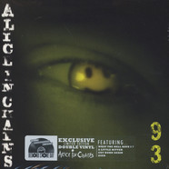 Alice In Chains - What The Hell Have I / Get Born Again