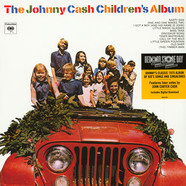 Johnny Cash - The Johnny Cash Children's Album