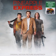 V.A. - OST Pineapple Express