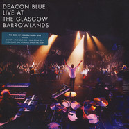 Deacon Blue - Live Glasgow Barrowlands