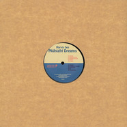 Marvis Dee - Midnight Dreams