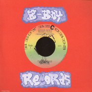 Boogie Bown Productions - The Bridge Is Over / Remix For P Is Free
