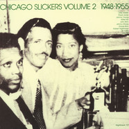 V.A. - Chicago Slickers Volume 2 (1948-1955)