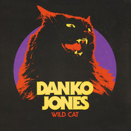 Danko Jones - Wild Cat Black Vinyl Edition