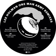 Lee Holman - One Man Army Remixes