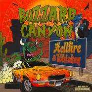 Buzzard Canyon - Hellfire & Whiskey