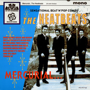 Neatbeats, The - Mercurial
