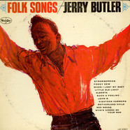 Jerry Butler - Folk Songs