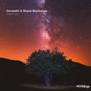 Donatello / Shane Blackshaw - Catch 23