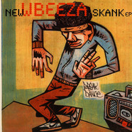 Wbeeza Productions - New Skank EP