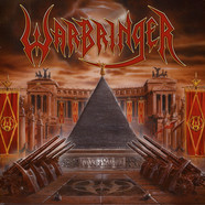 Warbringer - Woe to the Vanquished Black Vinyl Edition