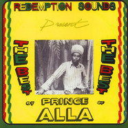 Prince Alla - The Best Of