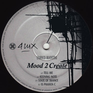Enrico Mantini - Mood 2 Create
