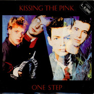 Kissing The Pink - One Step