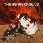 Heavy Crawls - The Heavy Crawls White Vinyl Edition