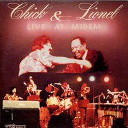 Chick Corea / Lionel Hampton - Chick & Lionel Live At Midem