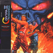 Konami Kukeiha Club - OST Contra III: The Alien Wars