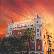 Trans Am - California Hotel