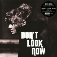 Pino Donaggio - OST Don't Look Now