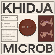 Khidja - Microb Tolouse Low Trax Remixes