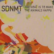 Seidenmatt - The Goal Is To Make The Animals Happy