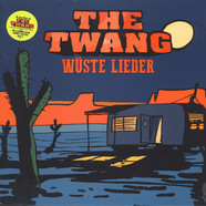 Twang, The - Wüste Lieder
