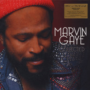 Marvin Gaye - Collected Black Vinyl Edition