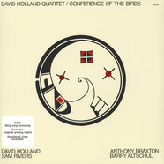 Dave Holland Quartet - Conference Of The Birds