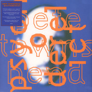 Pete Townshend - Psychoderelict Orange Vinyl Edition